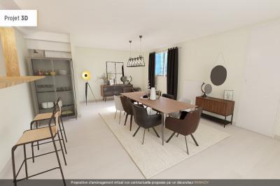 Maison Arudy 6 pièce (s) 108.86m²