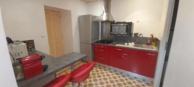 Appartement Chamborigaud 3 pièce (s) 45 m²