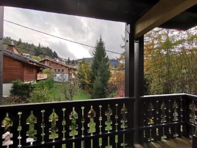 Appartement Megève 2 pièces 36 m²