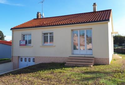 Maison Saint Julien des Landes