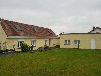Maison Racquinghem 4 pièce(s) 93.68 m2