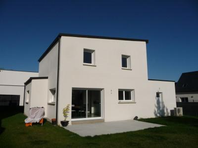 Maison récente de 110 m²