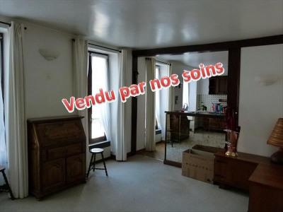 Appartement à rénover MONTFORT L AMAURY - 2 pièce(s) - 46 m2