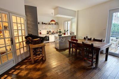 Maison 6 pièces - 112 m² - 69008 - Lyon