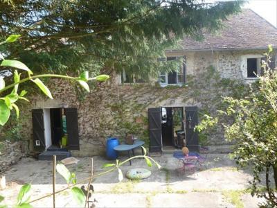 maison indépendante SAACY SUR MARNE - 5 pièce(s) - 116 m2