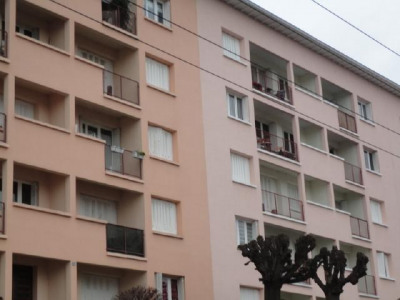 Appartement Limoges 3 pièce(s) 53 m2