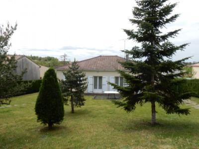 PROCHE AGEN - Maison de plain-pied avec jardin