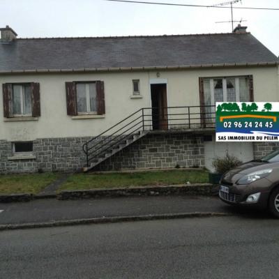 Maison ROSTRENEN 76 m² 39800 euros