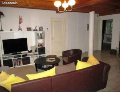 Appartement T4 de 83.2m² avec Terrasse