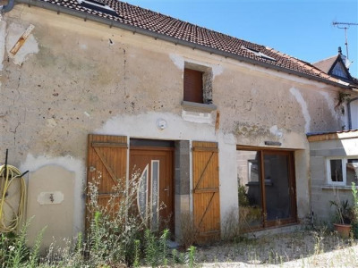 Maison 4 pièces + 100 m²