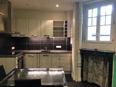 Appartement Bois-colombes 4 pièce (s) 77 m²