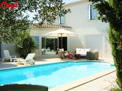 Maison Chatelaillon Plage 12 pièce (s) 340 m²