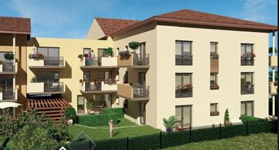 Vente appartement Meyzieu