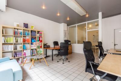 Local commercial de 58 m² - rue alexandre dumas
