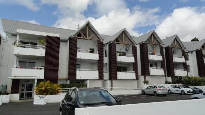 Appartement T2, Sainte Clotilde