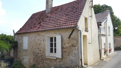 Maison gisors - 2 pièce (s) - 40 m²