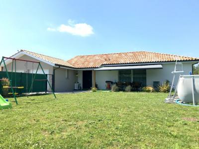 Maison Port De Lanne 4 pièce (s) 109 m²
