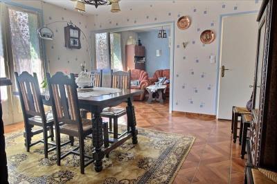 Maison oloron ste marie - 5 pièce (s) - 96.4 m²