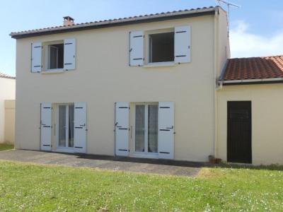 Maison Puilboreau 5 pièce (s) 132 m²