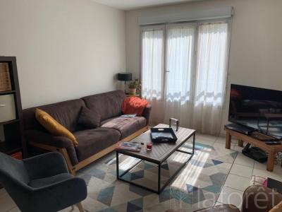 Appartement Bourgoin Jallieu 3 pièce(s) 69.07 m2