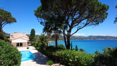 Sainte Maxime - Très belle vue mer