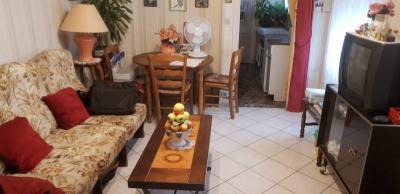 Appartement plain-pied Pont sur Yonne