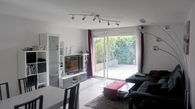 Appartement T3 74160 bossey