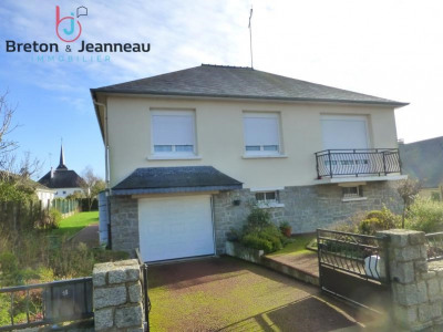 Maison loiron - 5 pièce (s) - 82 m²