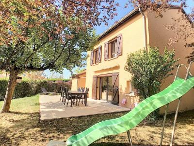 Vente maison / villa Dardilly