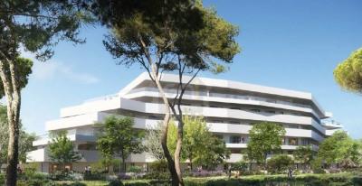 Appartement T5 - 90m² - Marseille 8ème