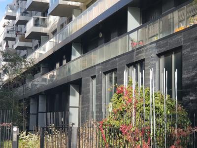 Superbe 5 pièces grand balcon