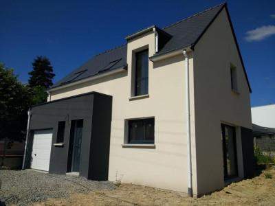 Maison sautron - 5 pièce (s) - 85 m²