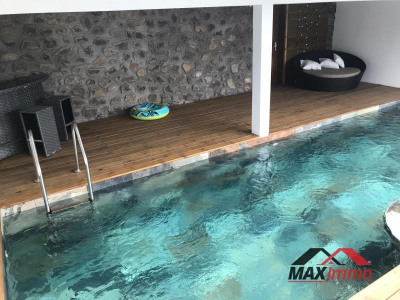 Villa les avirons - 4 pièce (s) - 150 m²