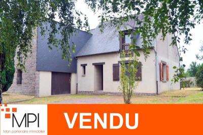 L hermitage - 5 pièce (s) - 90 m²