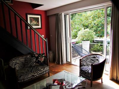 La Jonelière, Très bel appartement 1 chambre duplex