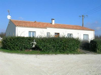 Vente maison / villa Meursac