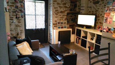 Maison maisdon sur sevre - 2 pièce (s) - 46 m²