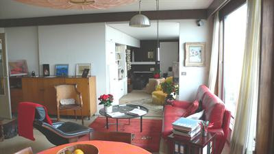 Sale apartment Lille 429 000€ - Picture 1