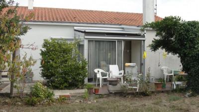 5 pièces 72 m² - Maison - Challans