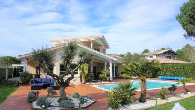 Villa style Louisiane - Gujan-Mestras