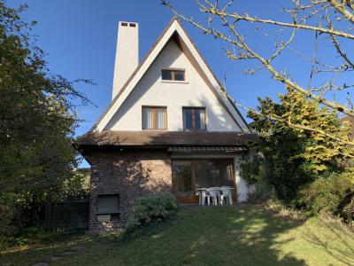 Caen maison de 8 pièces secteur calme résidentiel
