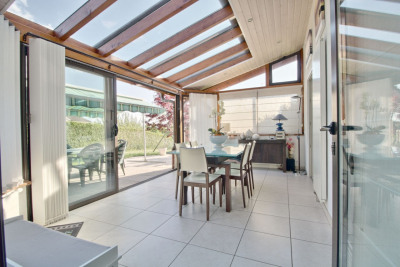 Vente maison / villa Pringy