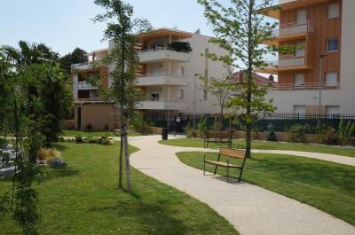 Appartement pont eveque - 3 pièce (s) - 64 m²