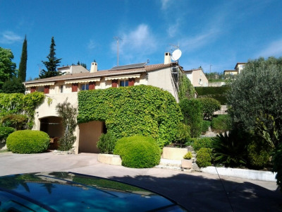 Villa 6 rooms Grasse