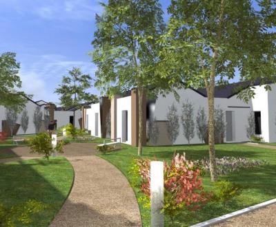Maison plain-pied pau - 3 pièce (s) - 70.65 m²
