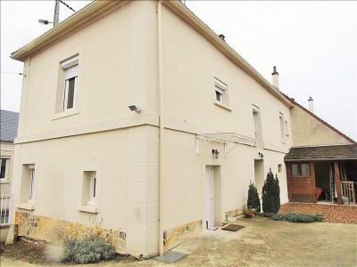 Maison marines - 5 pièce (s) - 115 m²