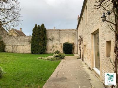Maison ancienne caen nord