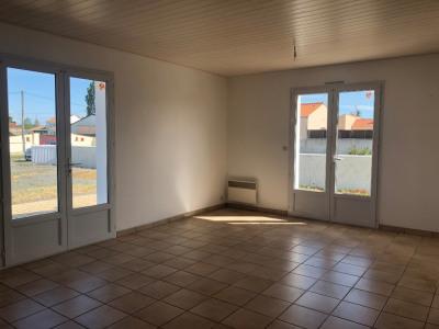 Maison Challans 4 pièce (s)