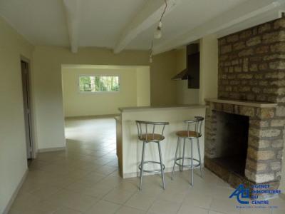 Maison Le Sourn 3 pièce(s) 62 m2