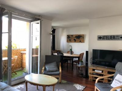 APPARTEMENT ECQUEVILLY - 2 pièce(s) - 47 m2